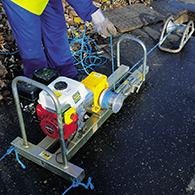 Lifting, Handling & Beam Equipment Hire - HSS Hire