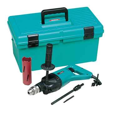 Light-Duty Diamond Driller Kit