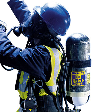 scba-breathing-equipment