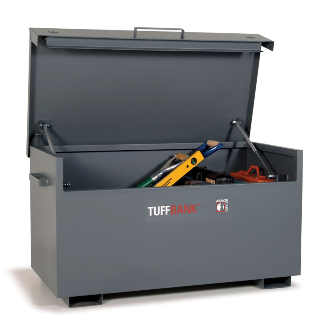 Site Tool Safe Lockable