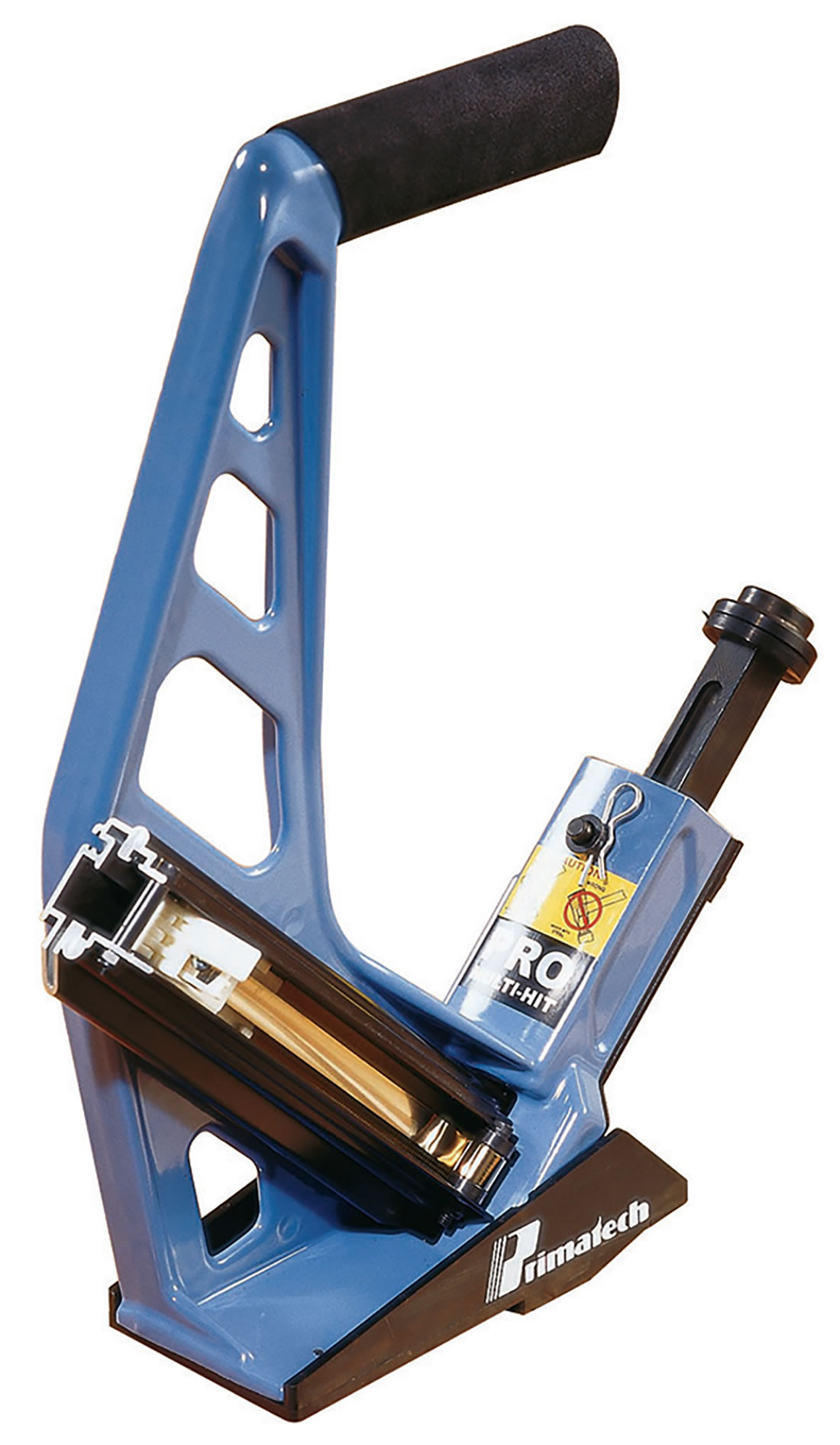 Floor Nailer- Manual