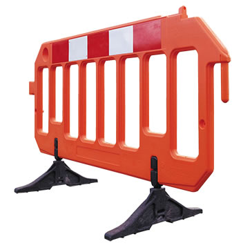 2m Guard Barrier and Foot