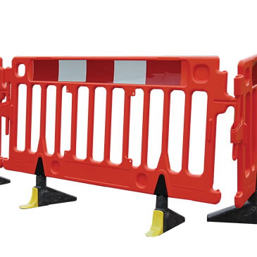 Avalon Clear Path Barrier