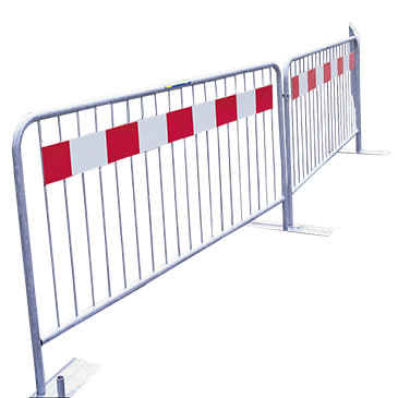 pedestrian-barrier