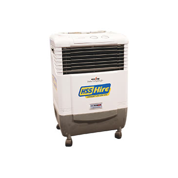 Small Evaporative Coolers