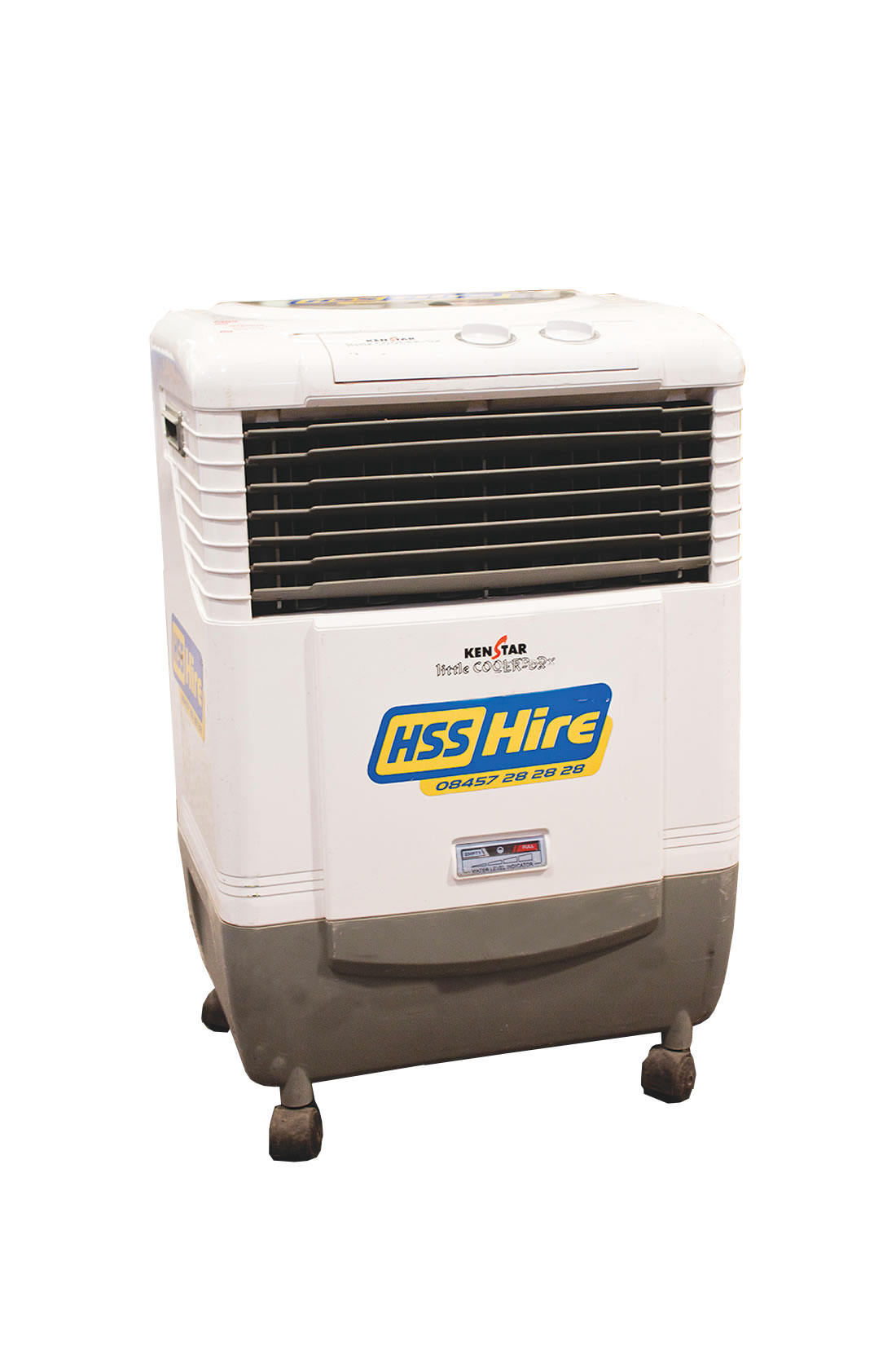 Small Evaporative Cooler