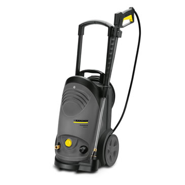 Mini Power Washer