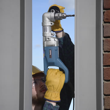 Right Angled Drill
