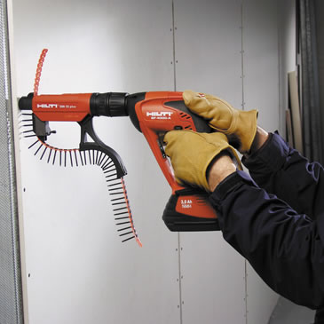 Cordless Drywall Screwdrivers