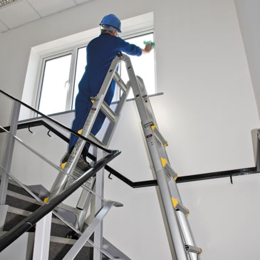 Trestles Stagings And Steps Hss Hire