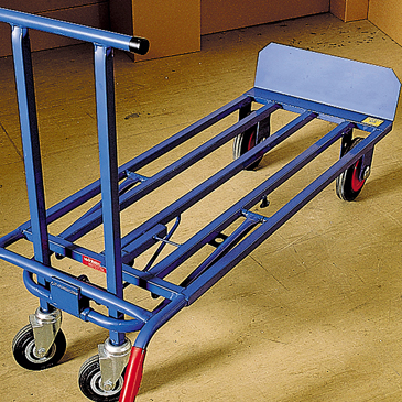 Three Way Trolley