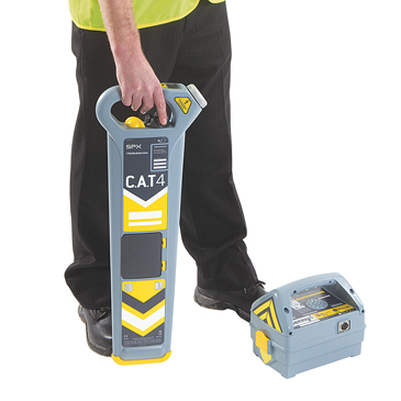 Cable and Pipe Locator (CAT 4) Hire Packs