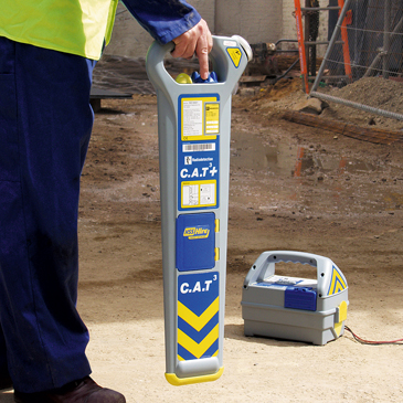 Cable and Pipe Locator (CAT 3) Hire Packs