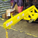 1T Fixed Forklift Gantry Jib