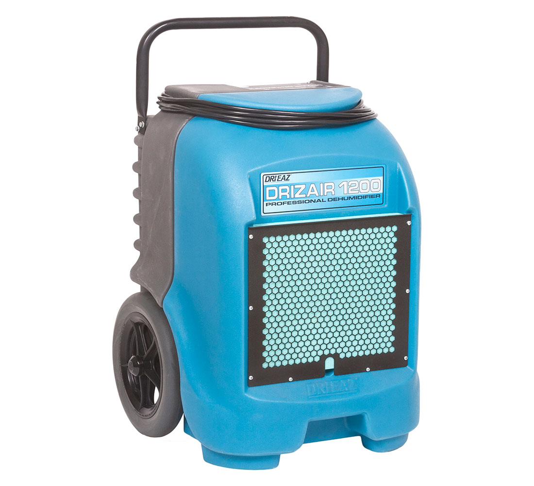 52 Ltr Pump Dehumidifier