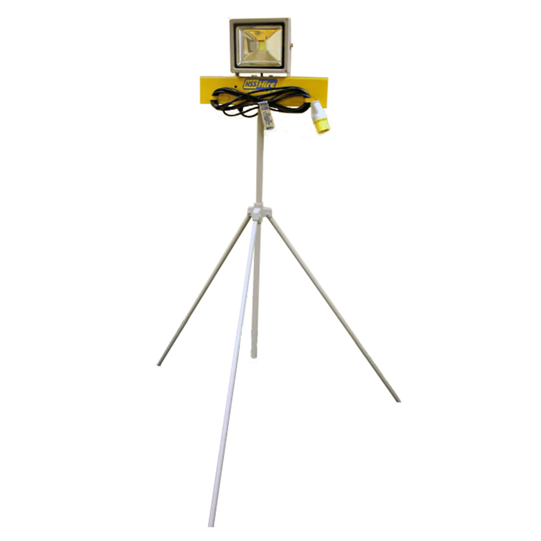LED Single Head Floodlight