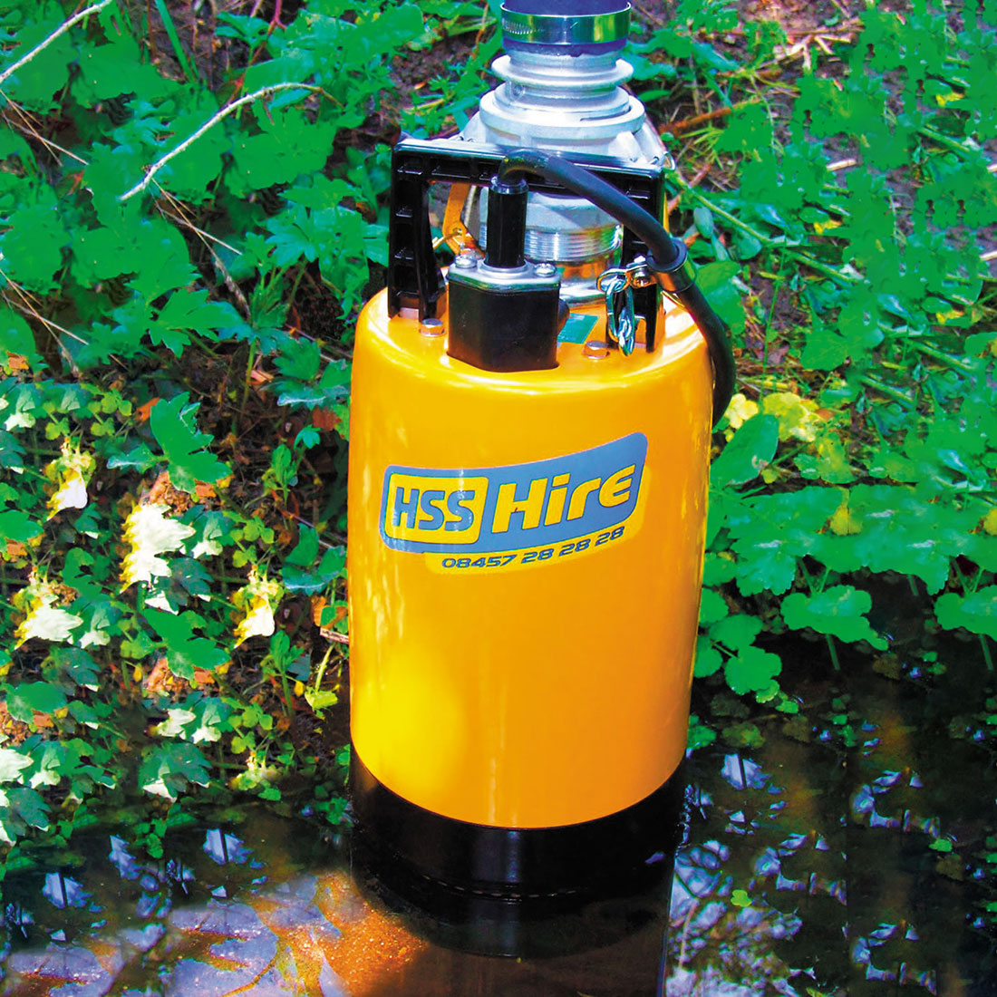 Submersible Pump 50Mm Electric