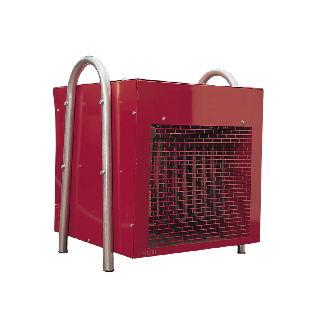 3-Phase Industrial Heater-18kVA