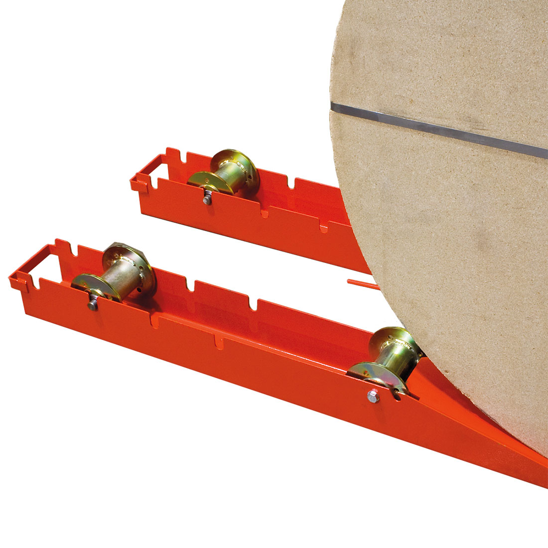 2000Kg Cable Drum Rollers