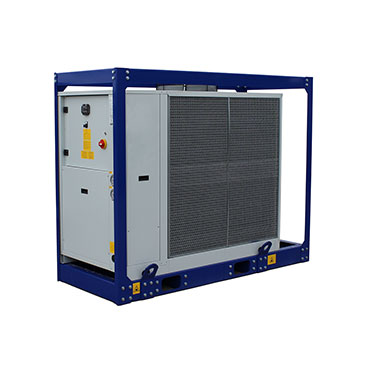 BiCold Chillers - 20kW