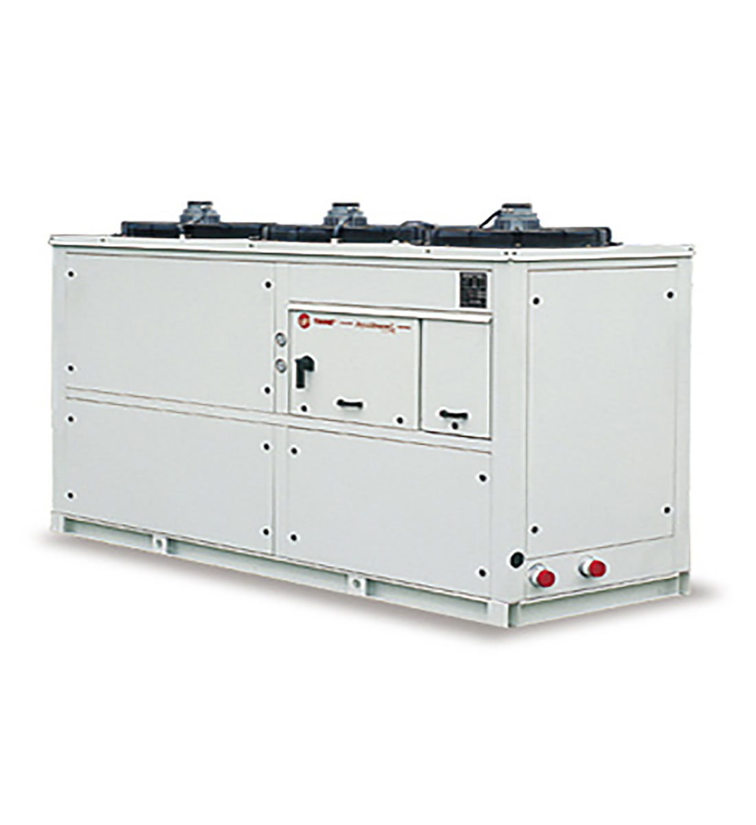 100kW Fluid Chiller