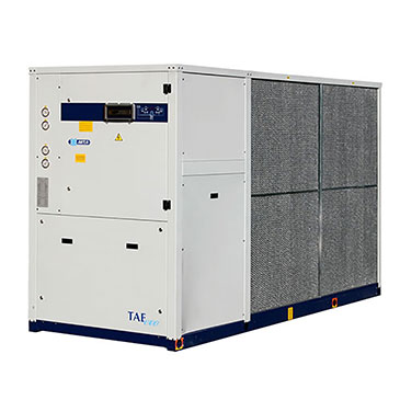 Fluid Chillers - 160kW