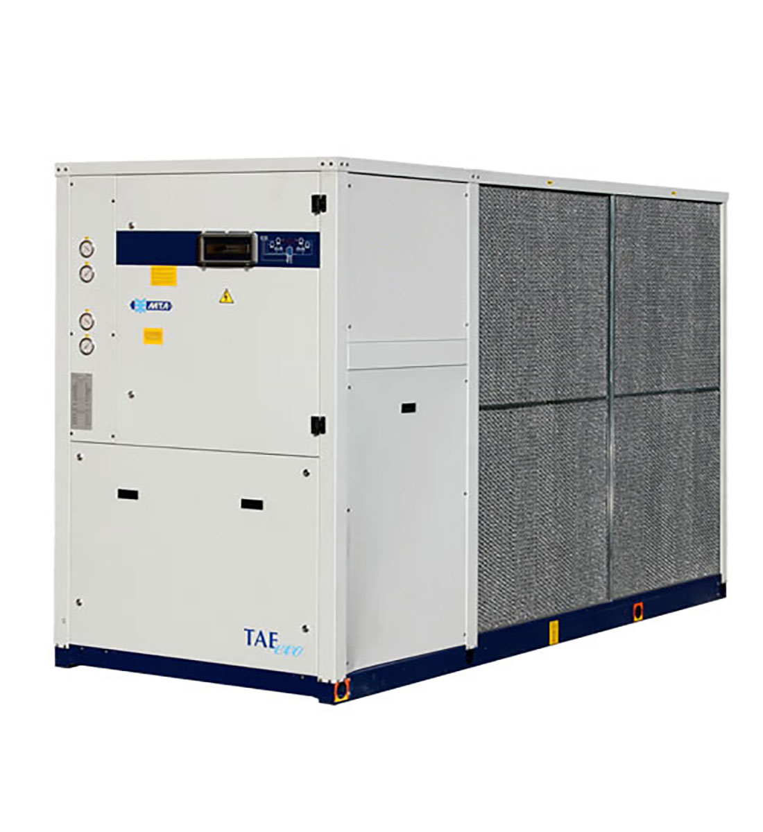 160kW Fluid Chiller MTA