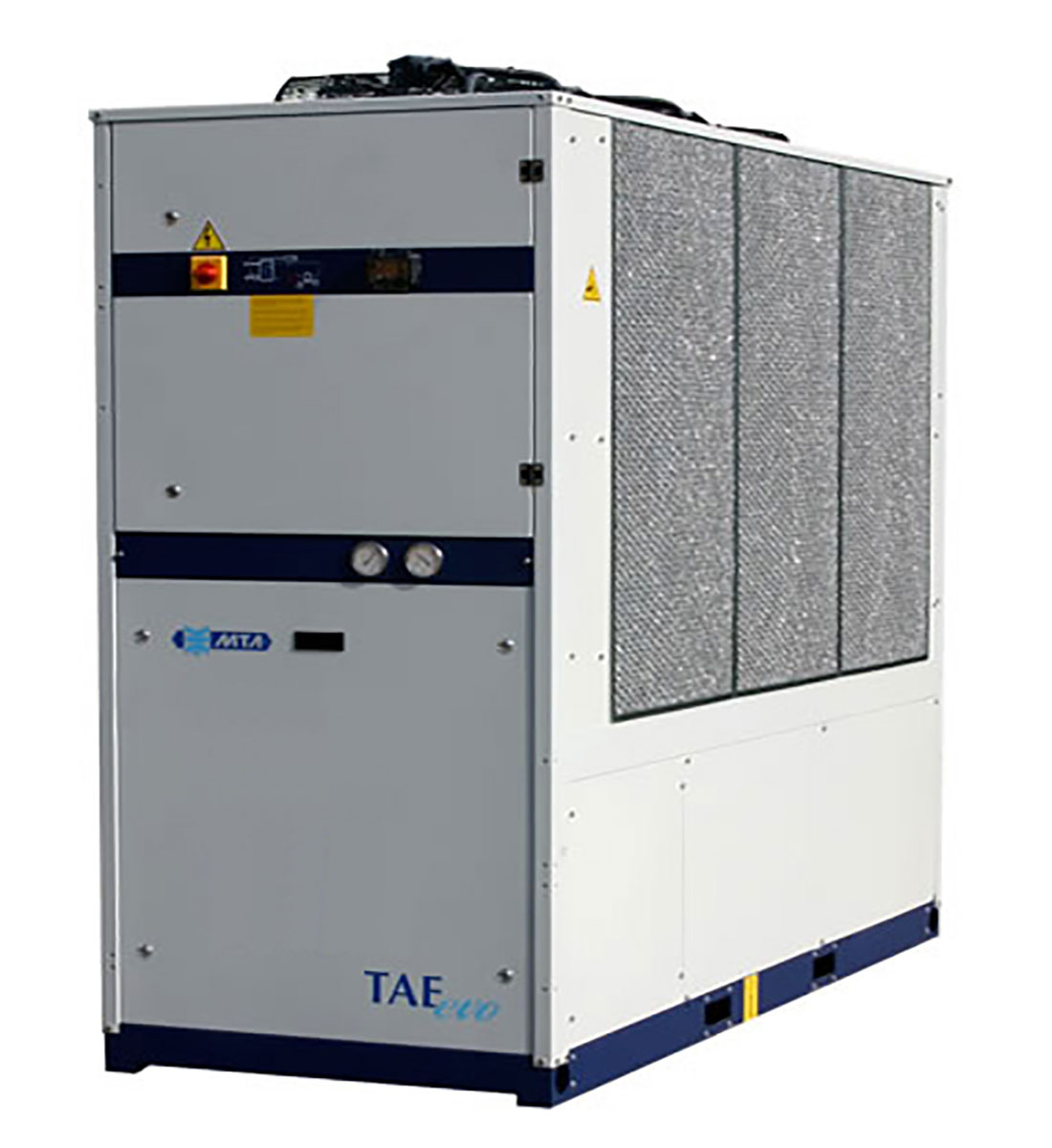 75kW Fluid Chiller