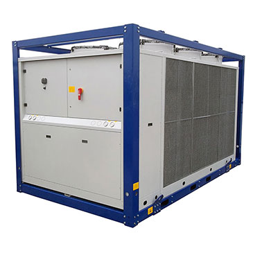 BiCold Chillers - 300kW