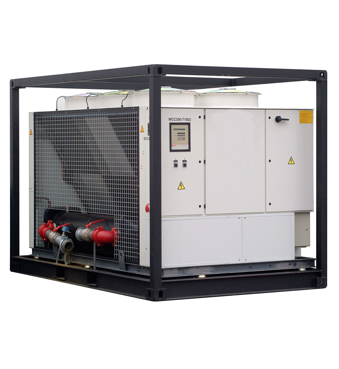 320kW Fluid Chiller