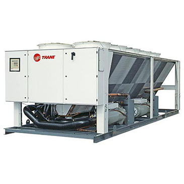 Fluid Chillers - 550kW