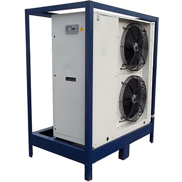 Heat Pump Chillers - 10kW