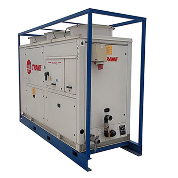 Heat Pump Chillers - 150kW