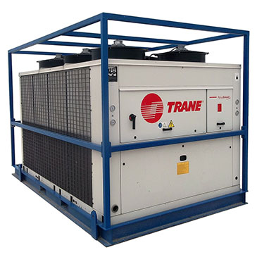 Heat Pump Chillers - 200kW