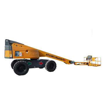 H23RTJ 23m Telescopic Boom Lifts