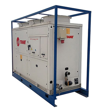 Heat Pump Chillers - 100kW