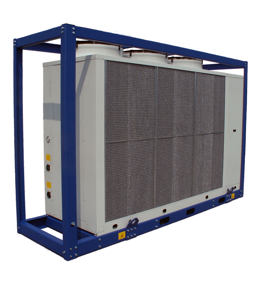 100kW Heat Pump Chiller