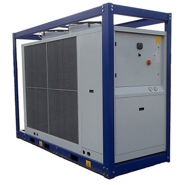 BiCold Chillers - 80kW