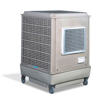 Evaporative Coolers - Breezair