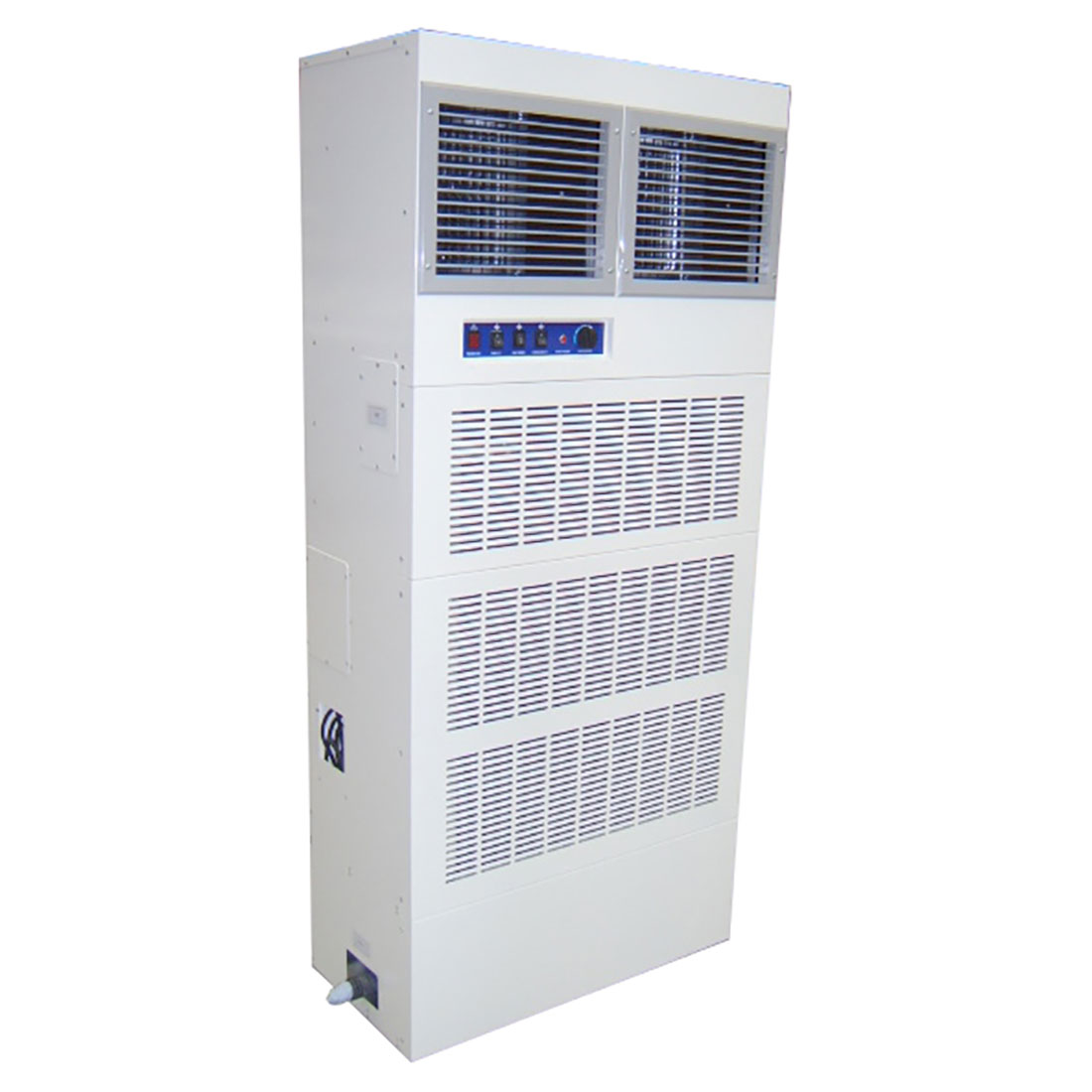 50/100kW Air handler (Small Footprint)