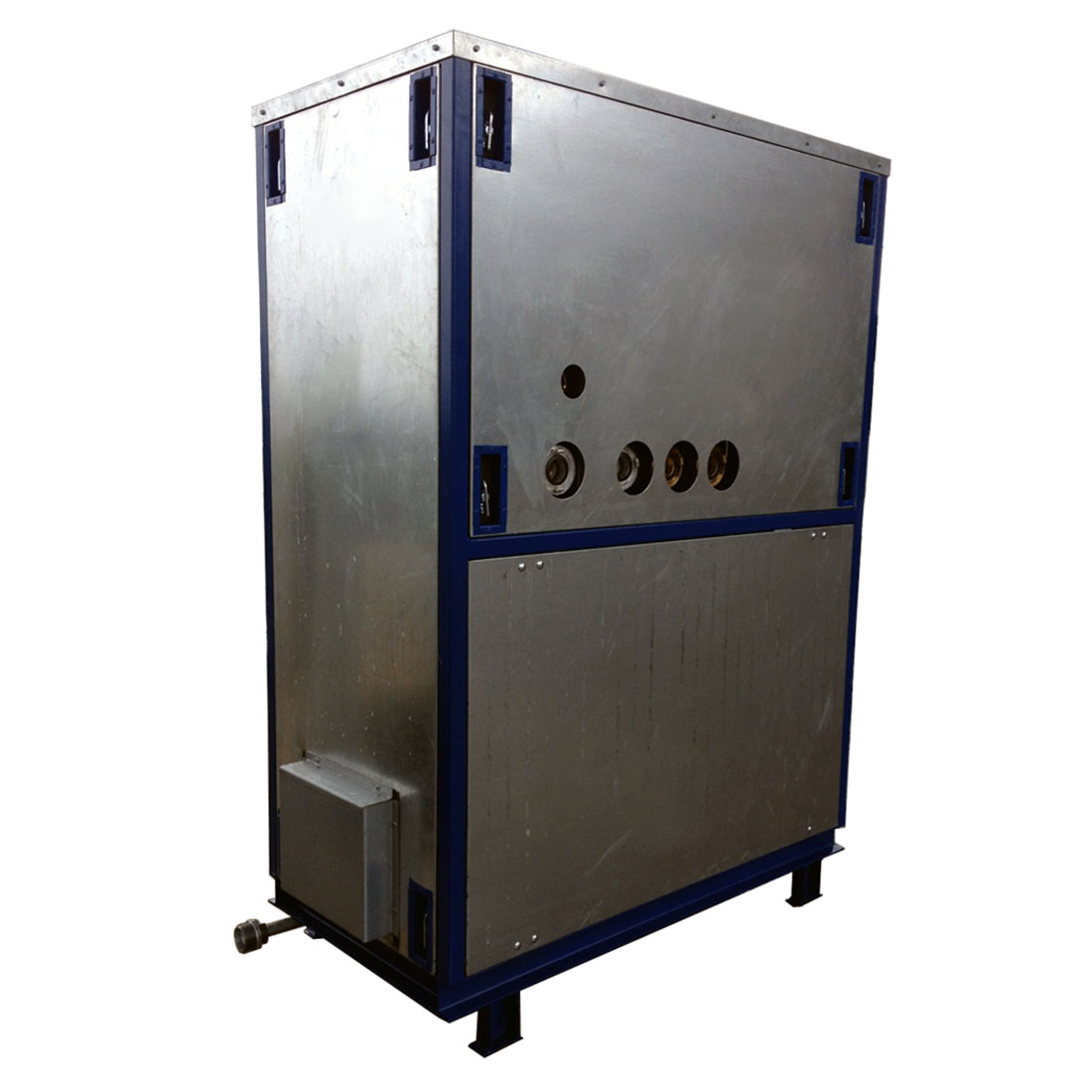 95kw Compact Boiler