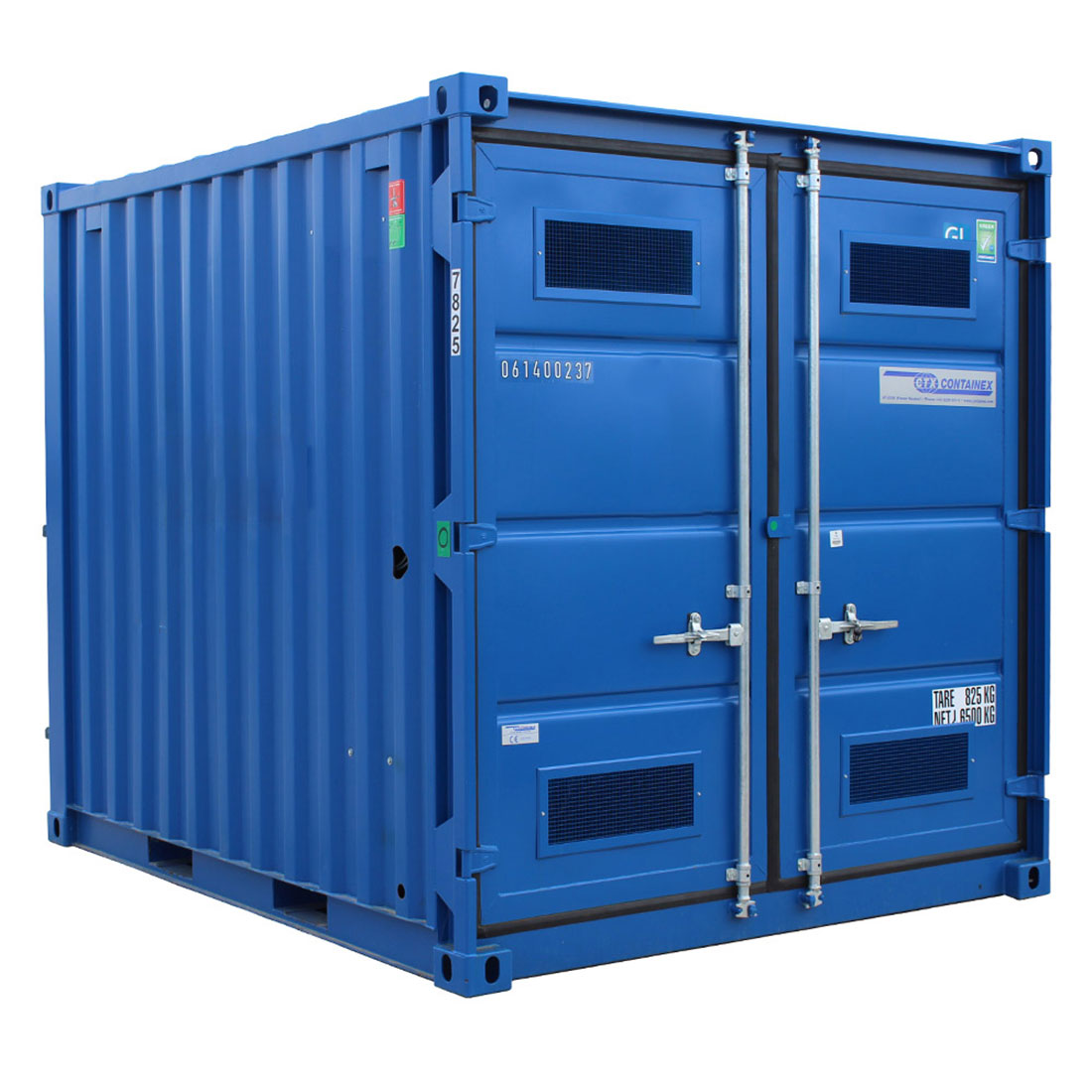 500kW Containerised Boiler