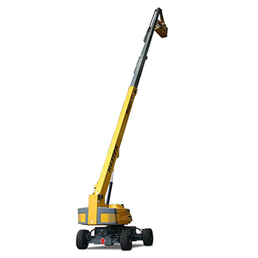 H43TPX 43m Diesel Telescopic Boom Lifts