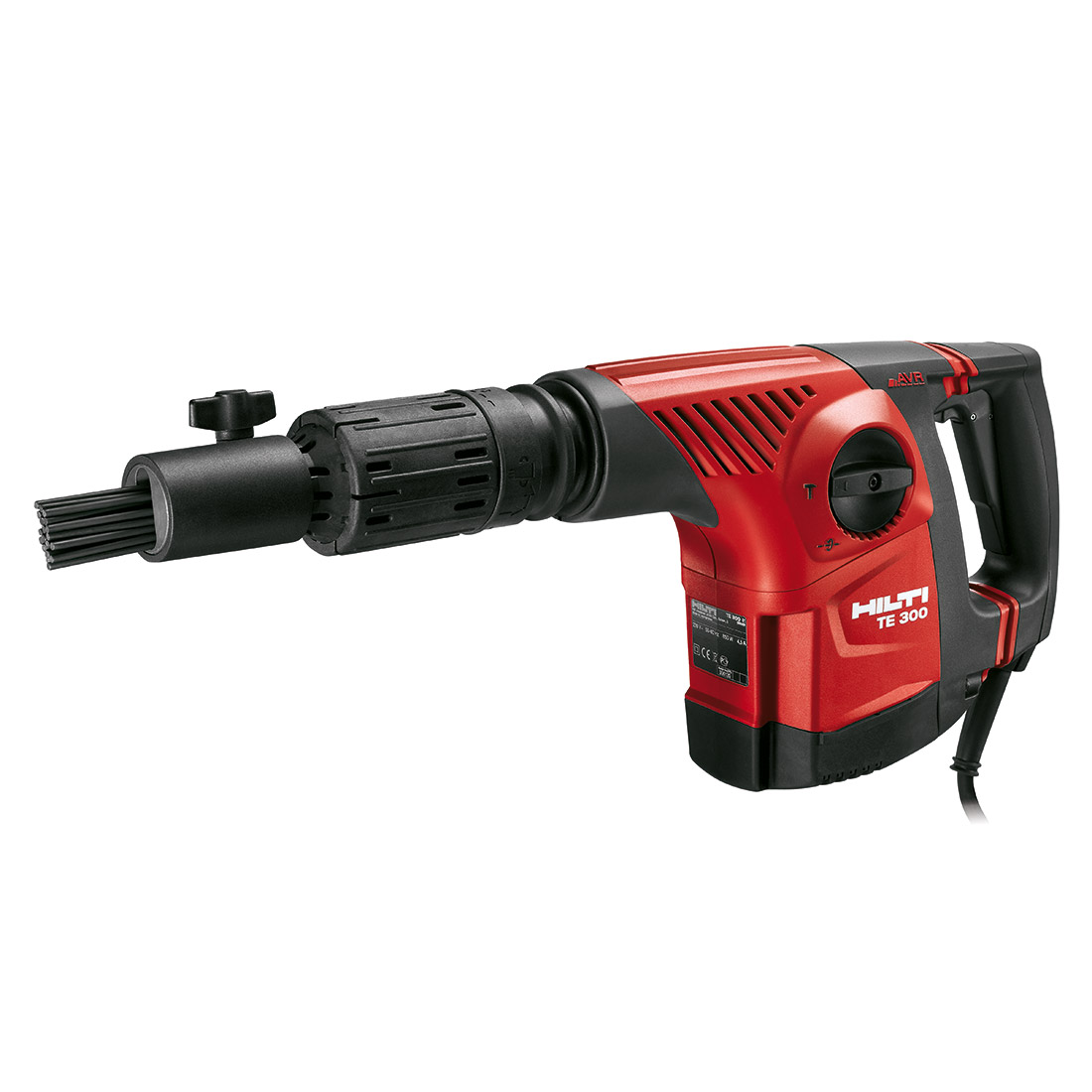Hilti TE300 Light-duty Needle Scaler