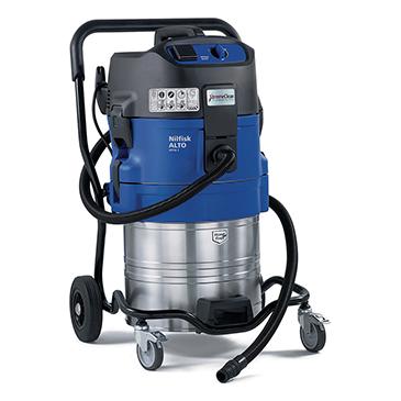 Site Vacuums Hire