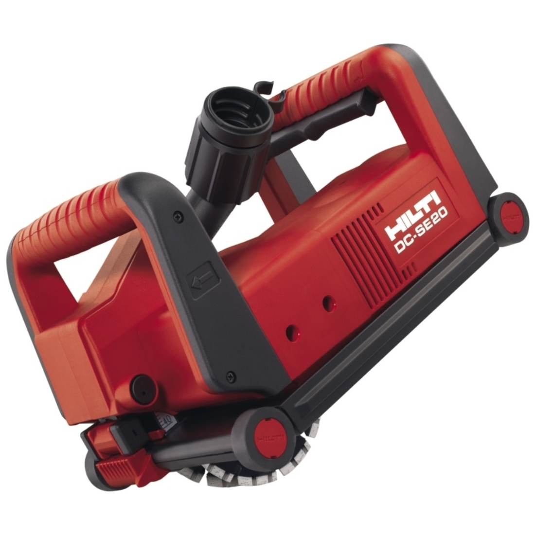 Hilti DC-SE 20 Slitting Machine