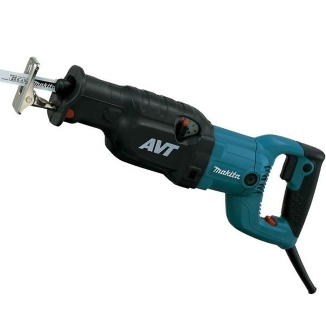Reciprocating Saw - Low Vibration