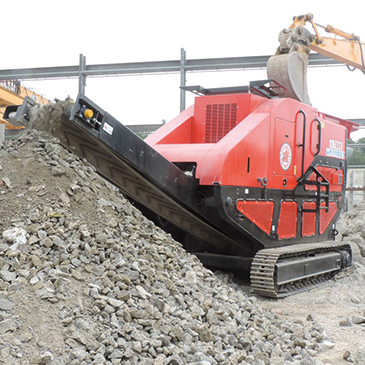 concrete-crusher