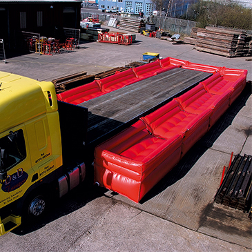 The Trailer Mat System