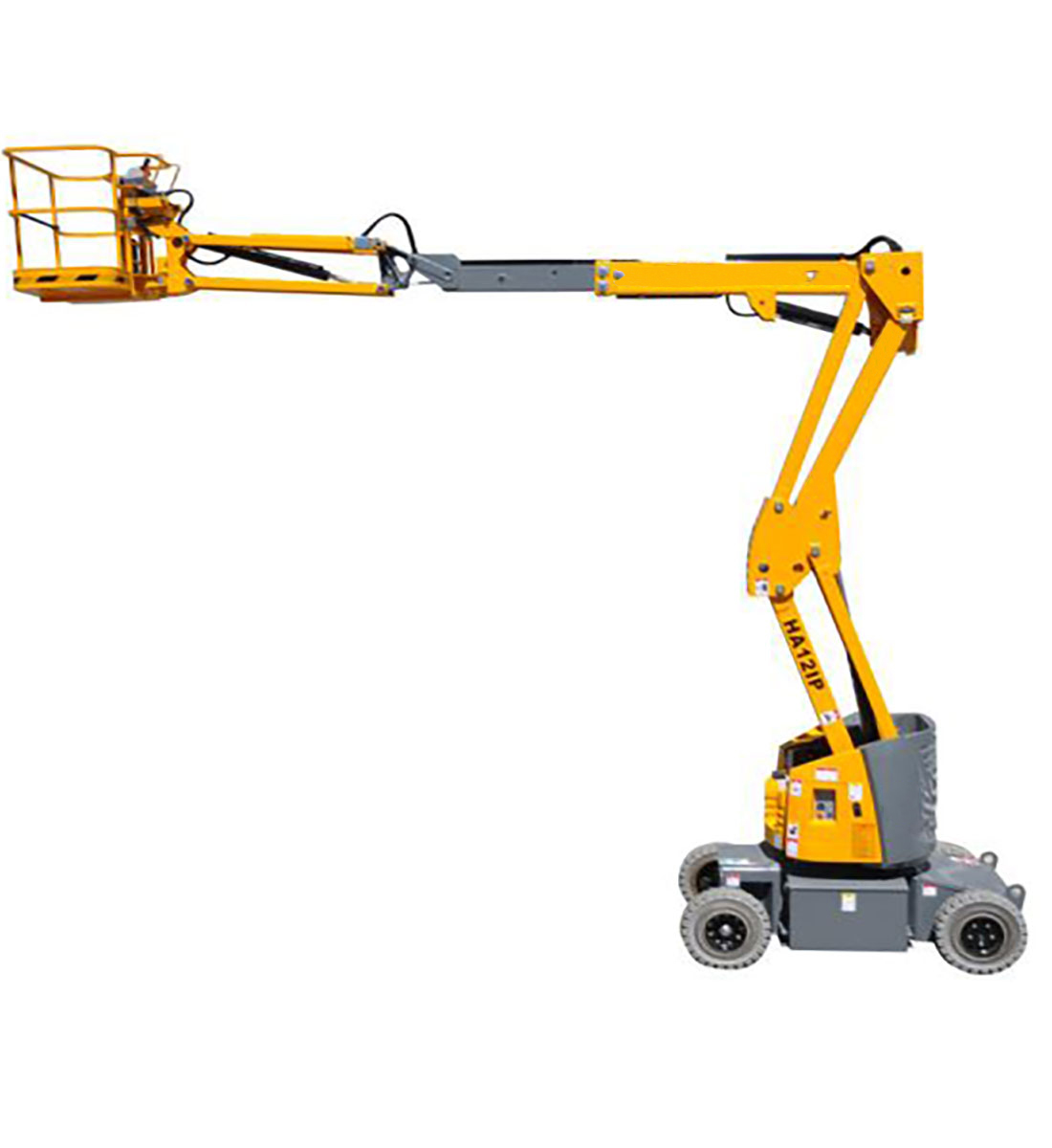 Electric Boom Lift 10 - 15m